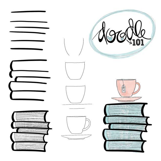 Best 20 Easy Doodle Art Ideas On Pinterest Easy Art