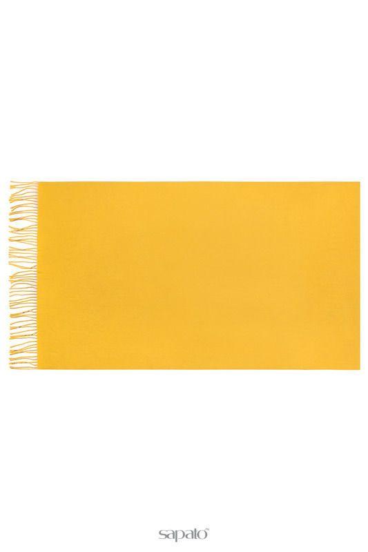 Купить желтые платки/шарфы/палантины Палантин в интернет-магазине Sapato