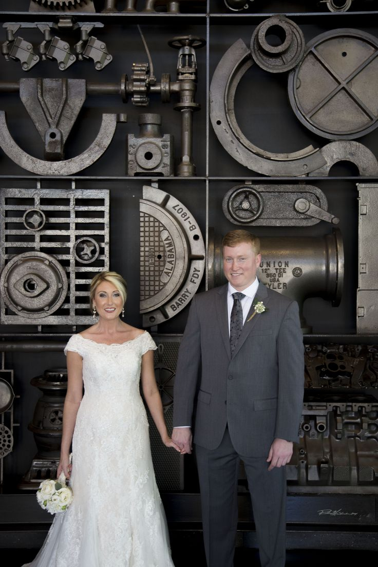 Katie Alec Are Husband And Wife Wedding Photographers In Birmingham Alabama