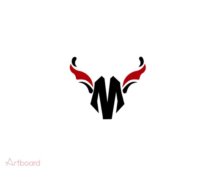 Logo Design For Markhor An Extreme Sportswear Brand