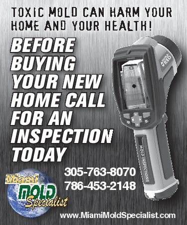 Black Mold Inspection, Remediation, Removal, Testing: 305-763-8070 Miami, FL . . . Need Mold Inspection? For testing and immediate removal gives us a call now!! When you have mold outbreak you need trained hazardous material removal pros and all of our crews are ready for urgent mold inspection together with the removal of black mold. Regardless of how small or large the problem we'll provide certified working team prepared to competently handle the cleaning.