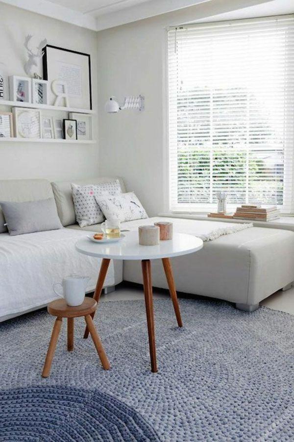 die besten 25 wohnzimmer jalousien ideen auf pinterest vorh nge fenstervorh nge und. Black Bedroom Furniture Sets. Home Design Ideas