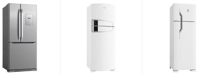 Comprar Geladeira Refrigerador na Promoção Americanas