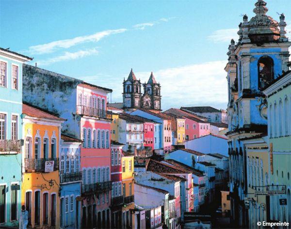 Image pour la brochure Empreinte - Mexique et Amérique Latine