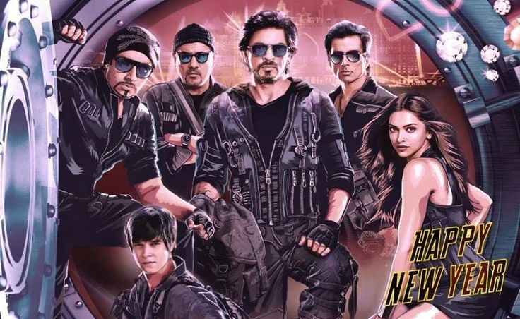 Happy New Year [2014]: Movie Wiki, Star cast, First look, Trailer, Music, Review and Box office Collection | Galaxy Reporter | Latest Breaking News