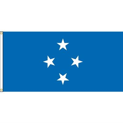 Micronesia #Flag