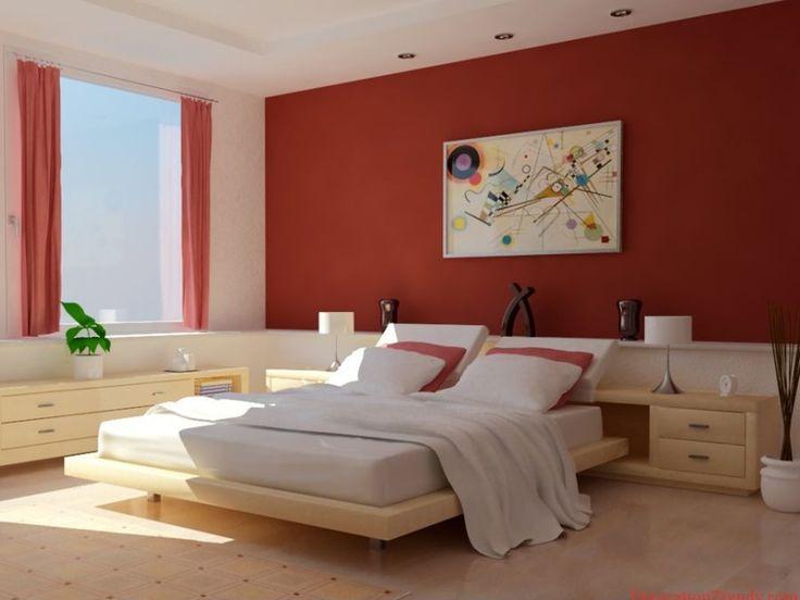 Modern Bedroom Red 23 best bedroom design images on pinterest | bedroom designs