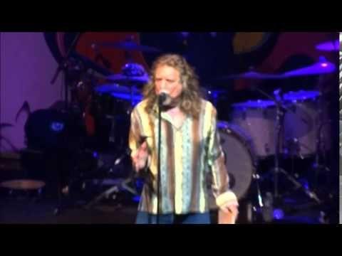 ▶ Robert Plant and the Sensational Space Shifters - Paris le Bataclan - 22 juin 2014 - YouTube