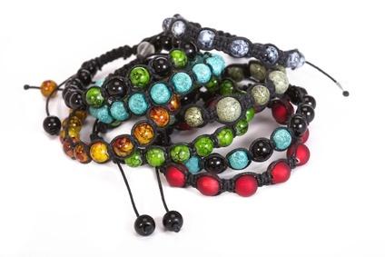 28 best images about v tements chaussures bijoux on - Fabriquer porte bracelet ...
