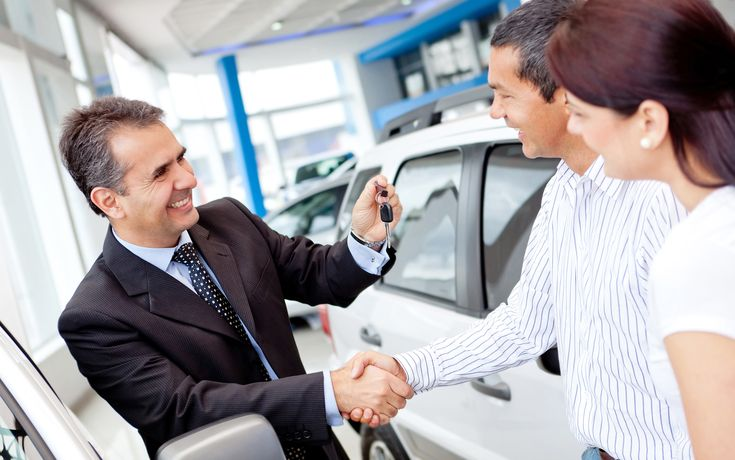 Anyone Use A Loan To Buy A Car With Cash