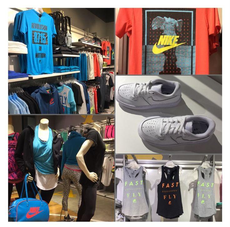 Nike @AvenueMall