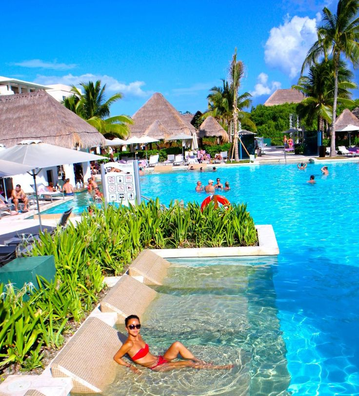 Playa Del Carmen Mexico All Inclusive Deals