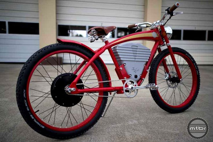 Vintage Electric Bicycles Supports Wine Country Fire Relief - Mountain Bikes For Sale