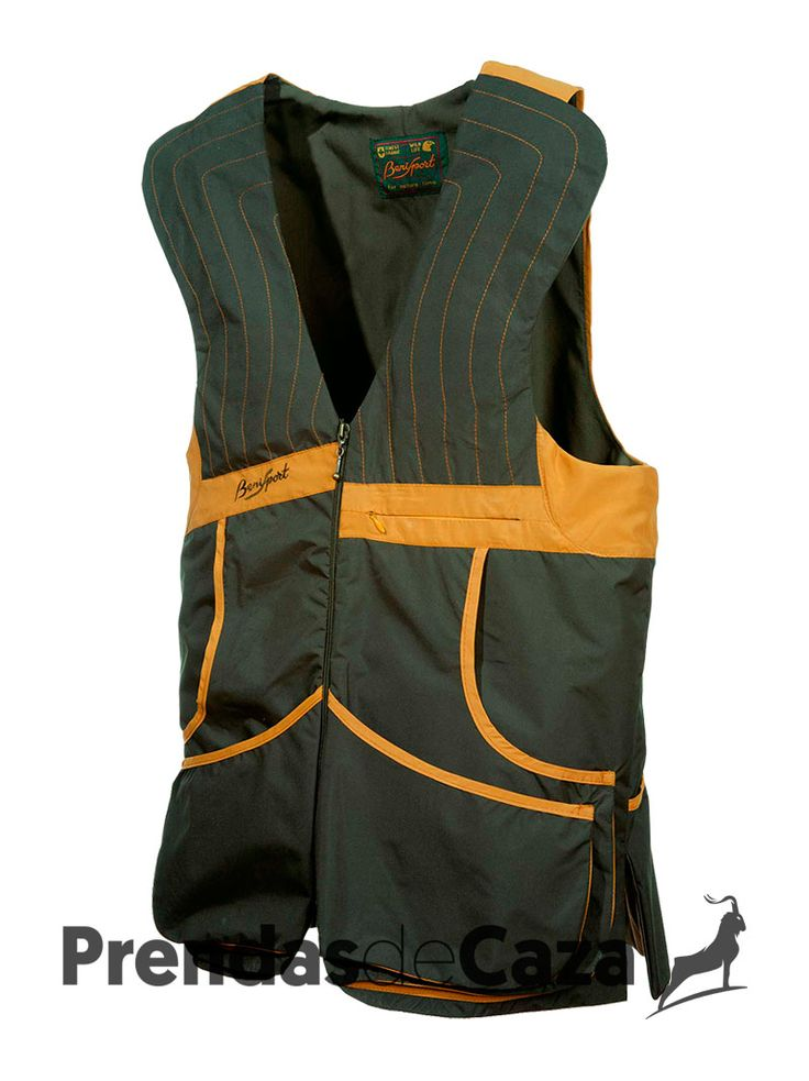 Chaleco Royal 54'51€ #prendasdecaza #ropa #caza #deporte