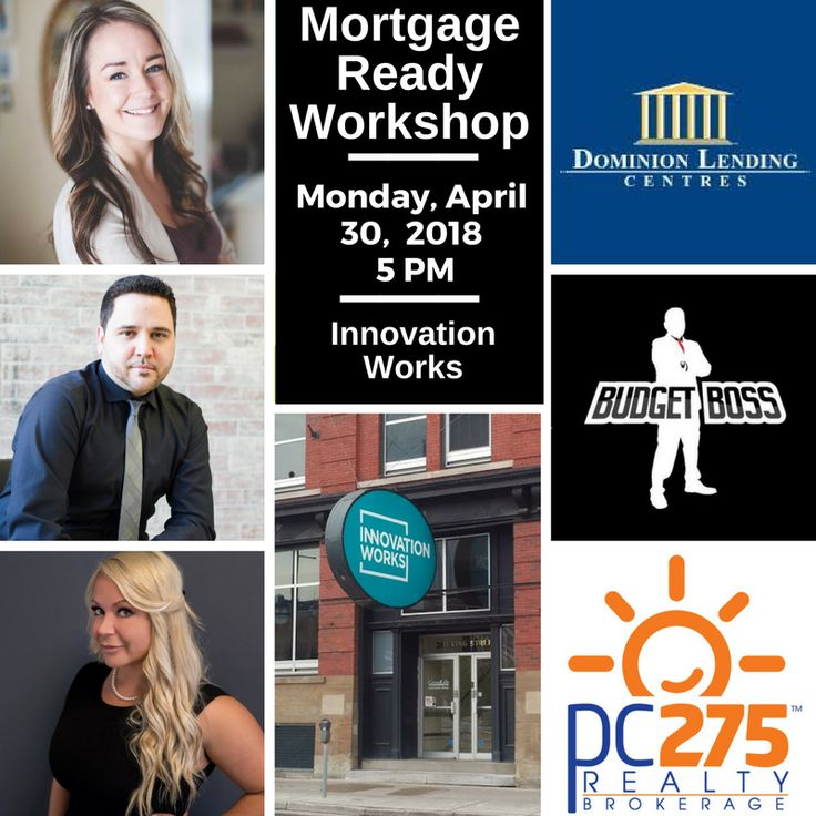 The real estate market has changed. With new rules regarding mortgages and a red-hot market, you need the right information before you buy or sell this year. Join us Monday, April 30, at 5 PM when we give you the right info to get you prepared to enter the market. All proceeds from the event will go to the Humboldt community! See you there!      #mortgages #realestate #wealth #pc275 #dmlc #budgetboss