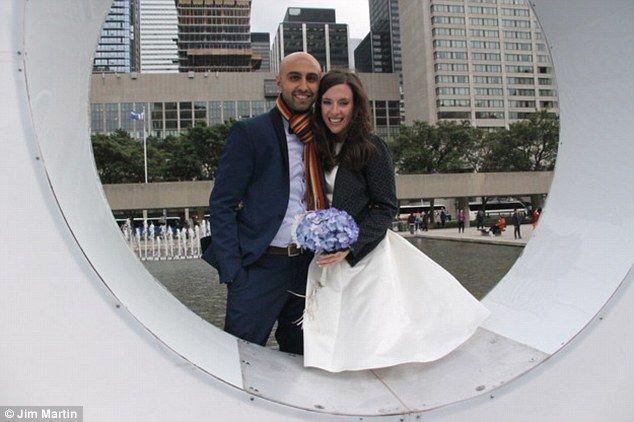 Casal cancela festa de casamento para doar dinheiro