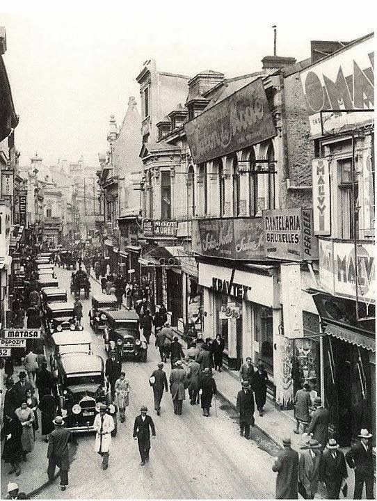 1932 Lipscani