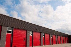 Commercial Garage Door Installation Service