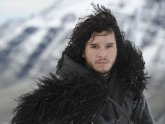 I got: Jon Snow! Which Game of Thrones Character are You?