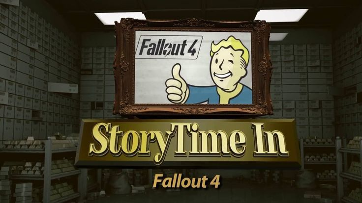 StoryTime In Fallout 4: Xbox One Ep.005: Making Home