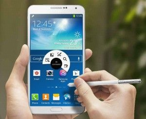Samsung Galaxy Note 4 Listing Appears on Korean Carrier's Website
