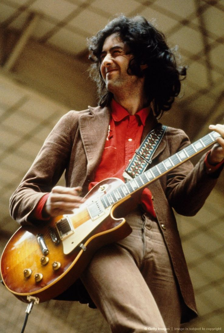Image result for jimmy page amsterdam 1972 soundcheck