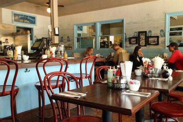 The OP Café
