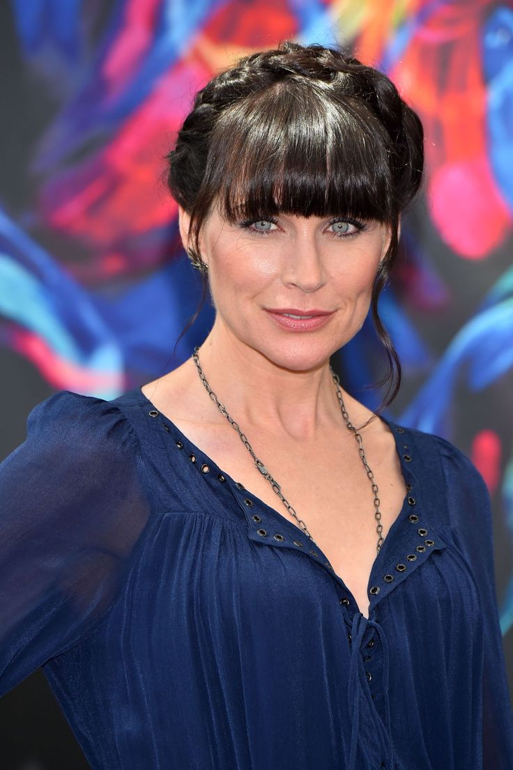 rena sofer | Rena Sofer - 'The Bold & the Beautiful' Photocall - 2016 Television ...