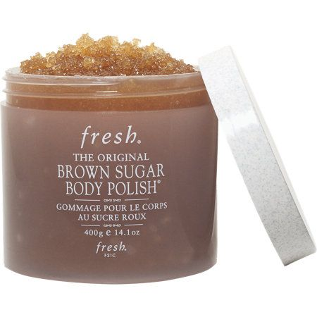 Fresh BROWN SUGAR BODY POLISH - 14.3 OZ.