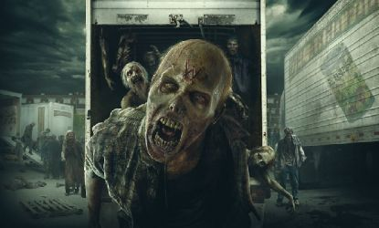 The Walking Dead to return to Hollywood Horror Nights