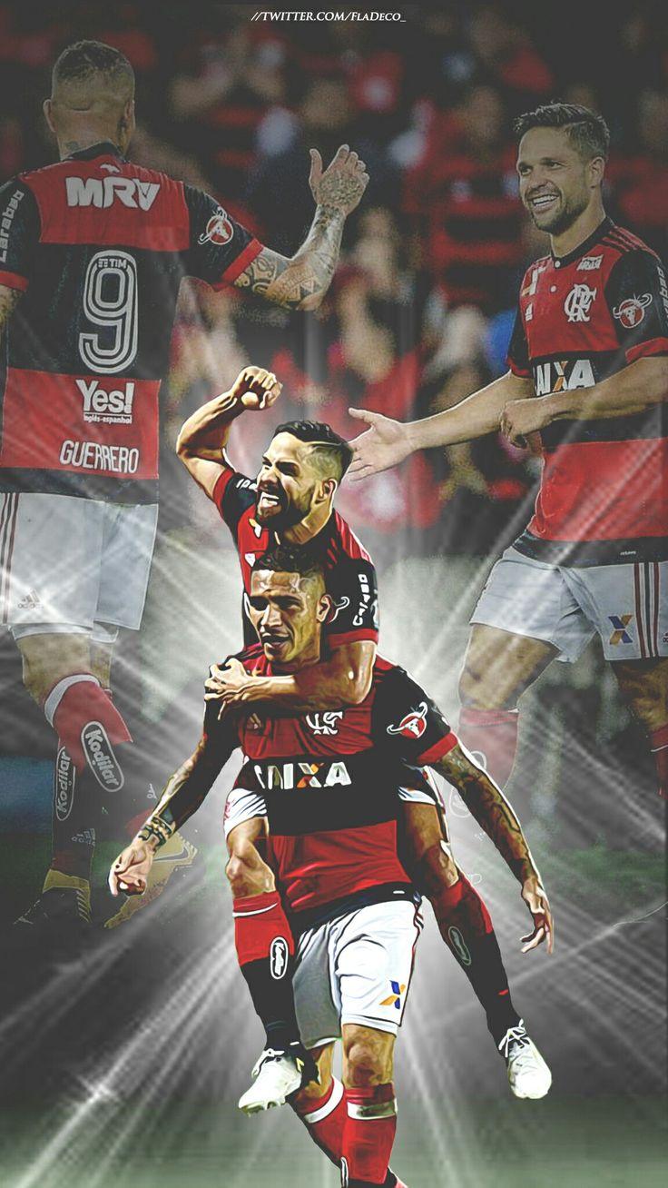 É muito amor  #Flamengo #SeremosCampeoes ⚫