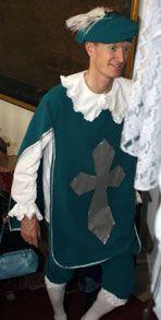 Middelalder, ridder
