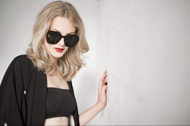 Campaign | Age Eyewear