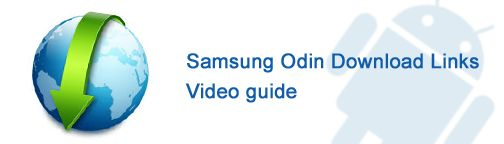 Samsung Odin 3.09 is the best Flashing tool for all Android devices. odin 3.10.6 flash now available http://www.samsungodindownload.com