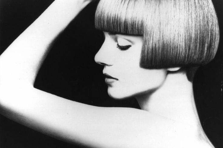 The Box Bob By Vidal Sasson In 1976 Hair Pinterest