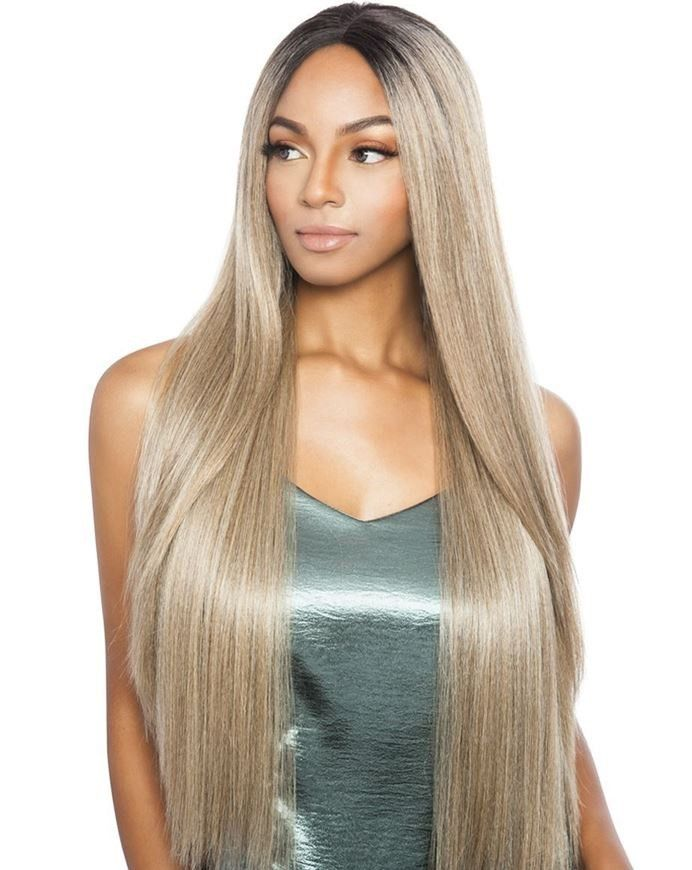 Brown Sugar Soft Swiss Human Hair Style Mix Lace Front Wig Bs295 Lace Front Wigs Hair Styles Wigs