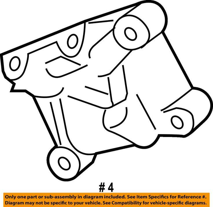 Ebay Advertisement Dodge Chrysler Oem 09 10 Challenger Engine Motor