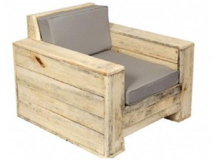 mobilier bois salon extérieur - Recherche Google