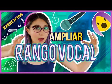 Cómo AMPLIAR tu RANGO VOCAL | Clases de Canto | Gret Rocha - YouTube