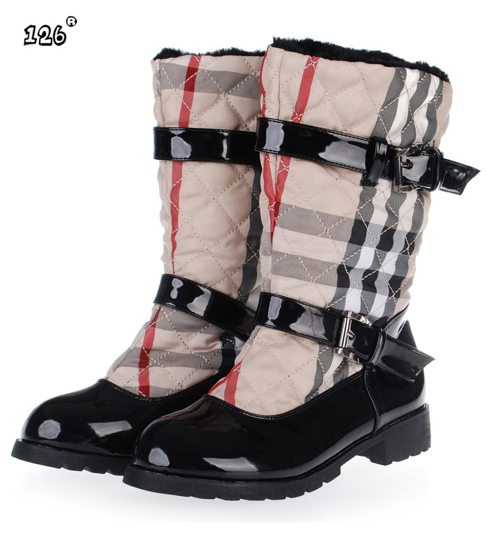 how cute. mary jane boots