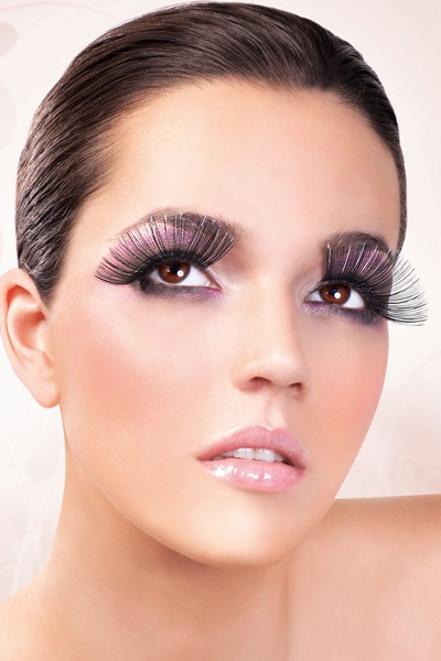 13 best images about Eyelashes on Pinterest   Shops, Feathers and ...