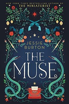 20 recommendations for fans of historical fiction, including The Muse by Jessie Burton.