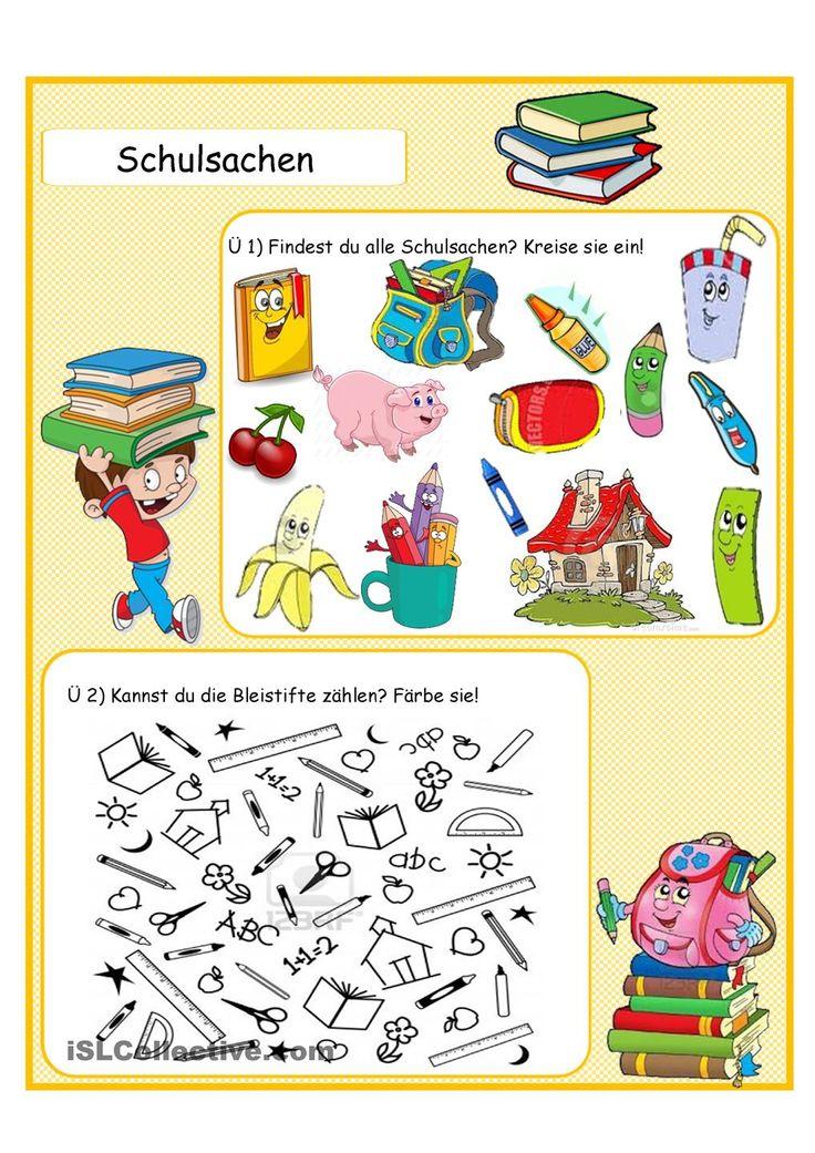 50 besten daz Schreibwaren/Schule Bilder auf Pinterest | Schulsachen ...