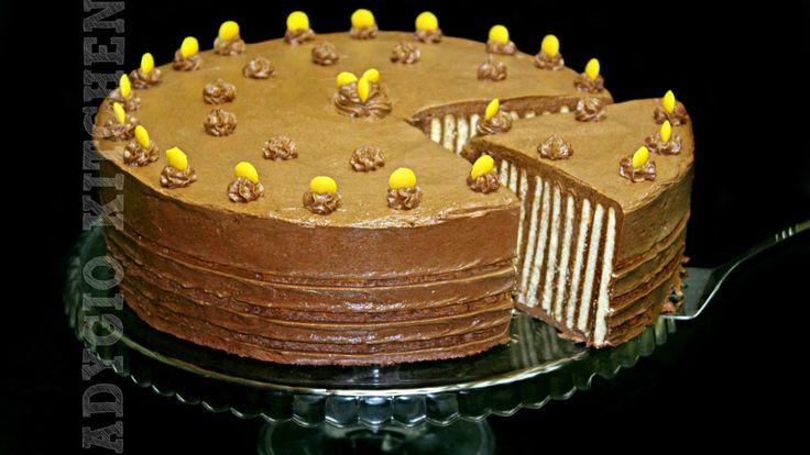 Tort fara coacere   Tort spirala de biscuiti Adygio Kitchen