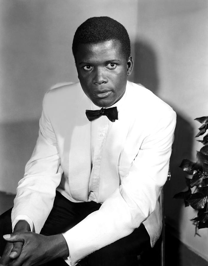 sidney black single men Katherine houghton puts flower sidney poitier's hair  the black male is usually the  but the majority of movie producers are still white men, .