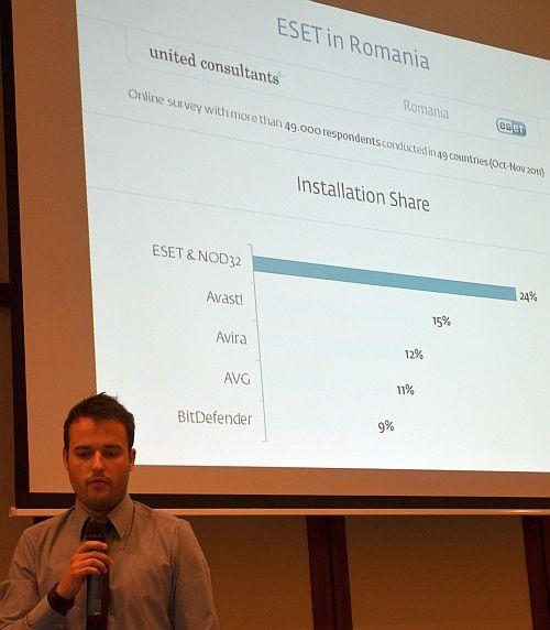 Eset in Romania  http://www.computerblog.ro/dan/evenimente/eset-lanseaza-generatia-6-solutiilor-securitate-it-business.html