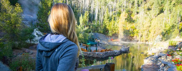 Top Ten Things to do This Summer at Steamboat Springs, Colorado