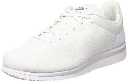Oferta: 91.25€. Comprar Ofertas de Nike Cortez Ultra, Zapatillas para Hombre, Blanco (White/White/Cool Grey), 44 EU barato. ¡Mira las ofertas!