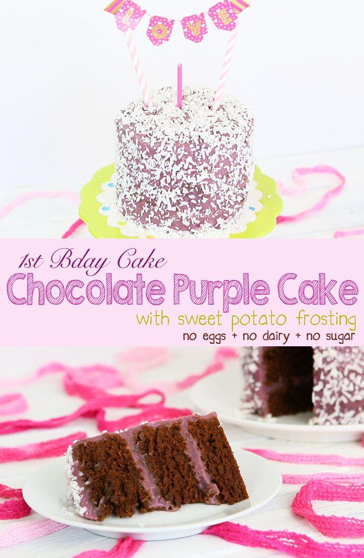 Buona Pappa First Birthday Cake