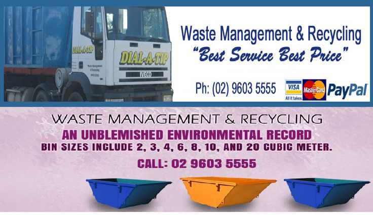 For an excellent rubbish bin hire company that provides the best rubbish removal in Sydney, Dial A Tip is certainly the right choice for you. The cleaning charges are nominal in comparison to other removal companies.